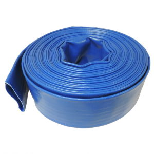 hydromaxx heavy duty flat discharge hose